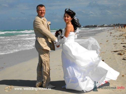 Фото 17941 в коллекции Свадьбы на Кубе - Невеста01