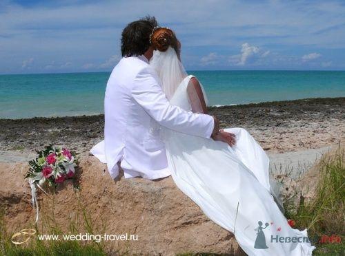 Фото 18080 в коллекции Свадьбы на Кубе - Невеста01