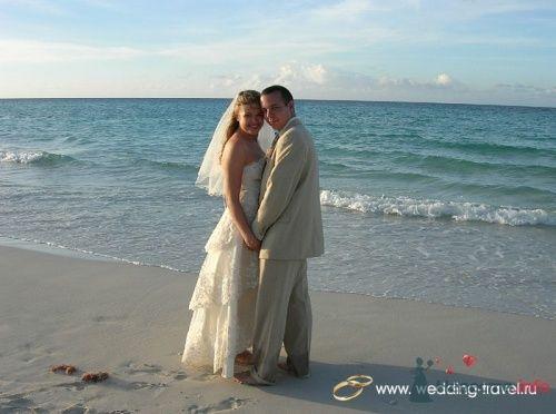 Фото 18086 в коллекции Свадьбы на Кубе - Невеста01