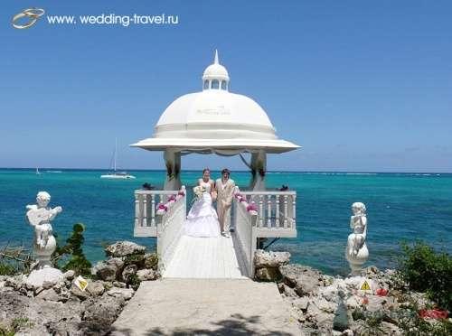 Фото 18089 в коллекции Свадьбы на Кубе - Невеста01