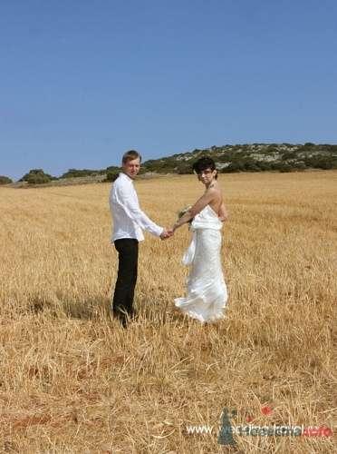 Фото 18091 в коллекции Свадьбы на Кипре - Невеста01