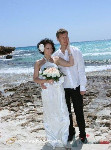 Фото 18093 в коллекции Свадьбы на Кипре - Невеста01