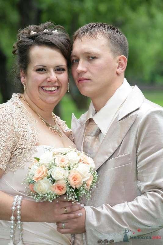 Фото 60354 в коллекции наша свадьба - вишинка