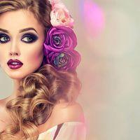 #красавица #Модель: [id22195411|Александра Забелина]