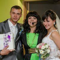 Хороший ведущий на свадьбу – это настоящий ангел-хранитель Вашей свадьбы
