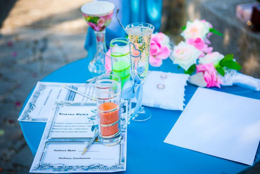 Фото 2926155 в коллекции Мои фотографии - Крымпраздник - организация свадьбы