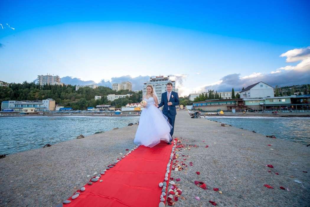 Фото 2926181 в коллекции Мои фотографии - Крымпраздник - организация свадьбы