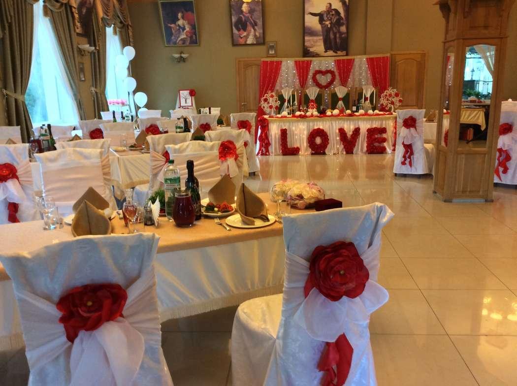 оформление и проведение свадеб в Крыму ( Симферополь, Алушта, Ялта) +79787055125 - фото 7200438 Крымпраздник - организация свадьбы