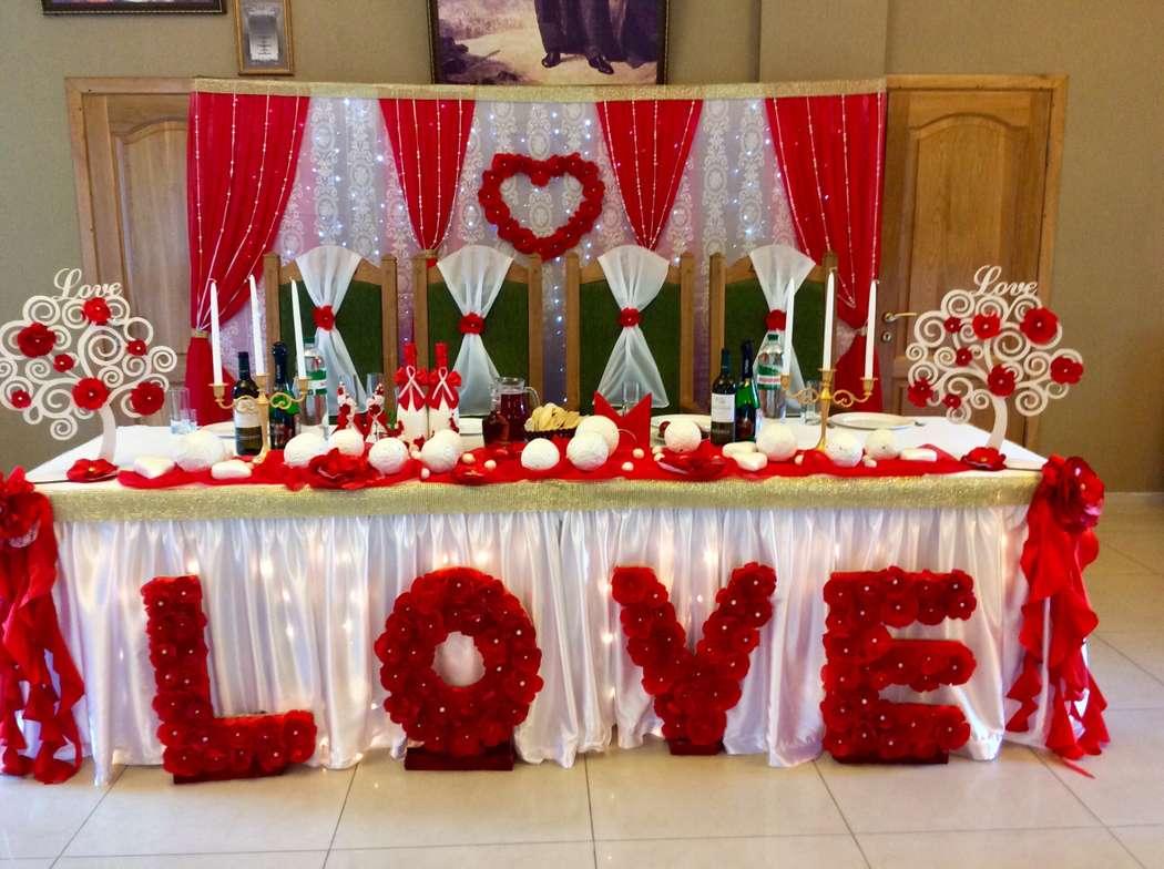 оформление и проведение свадеб в Крыму ( Симферополь, Алушта, Ялта) +79787055125 - фото 7200440 Крымпраздник - организация свадьбы