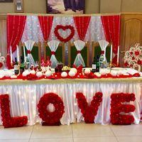 оформление и проведение свадеб в Крыму ( Симферополь, Алушта, Ялта) +79787055125