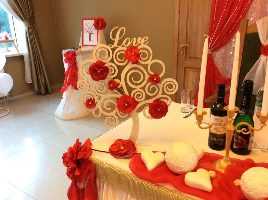 оформление и проведение свадеб в Крыму ( Симферополь, Алушта, Ялта) +79787055125 - фото 7200442 Крымпраздник - организация свадьбы