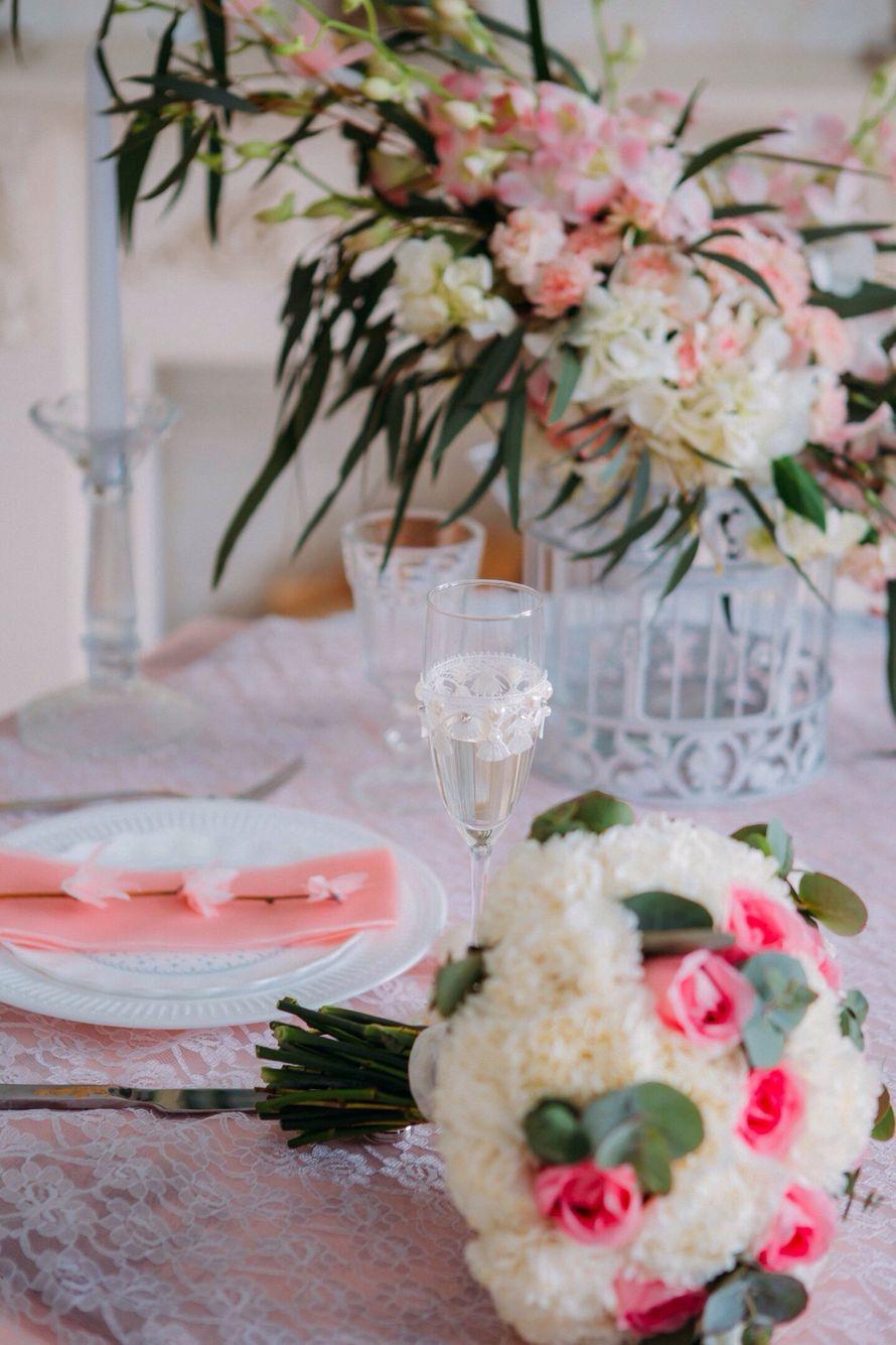 Фото 10981984 в коллекции Ветка Сакуры - Организация и оформление свадьбы Sweet Day