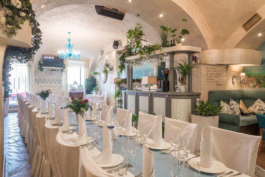 Фото 2938087 в коллекции Мои фотографии - Ресторан Палермо