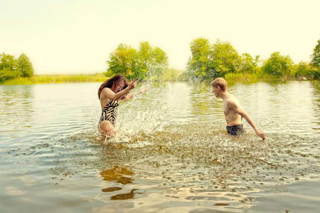 Андрей и Оля 2011. Рамонь - фото 2965793 Фотограф Якушев Николай
