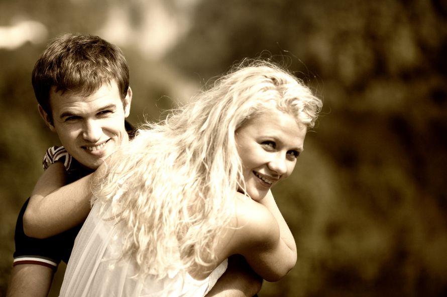 Алексей и Лера. Сочи 2010. - фото 2966105 Фотограф Якушев Николай