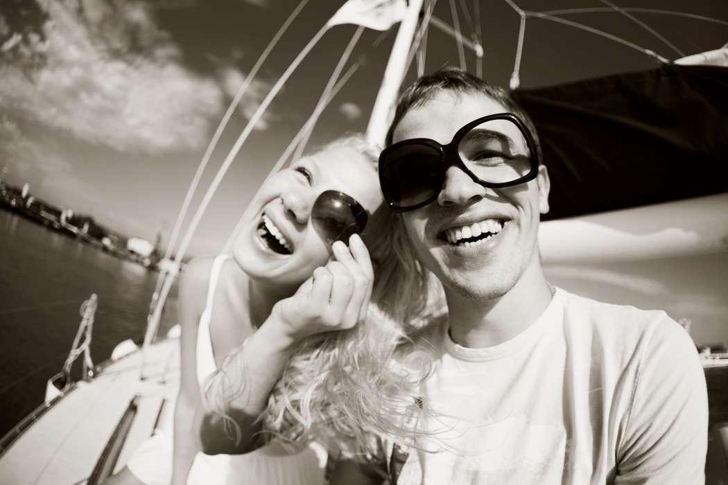 Алексей и Лера. Сочи 2010. - фото 2966183 Фотограф Якушев Николай
