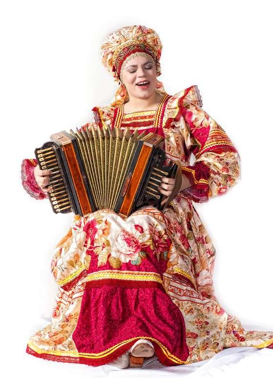 Славяна 2013 год - фото 2999445 Фотограф Якушев Николай