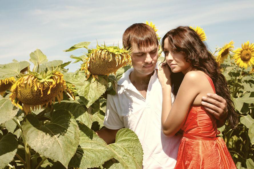 Виталик и Катя 2011 - фото 3003279 Фотограф Якушев Николай