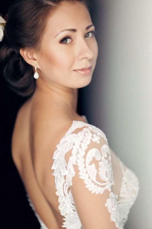 Фото 11583000 в коллекции Макияж невест - Визажист Марина Чичинина