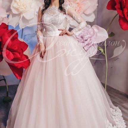 Свадебное платье Ингрид