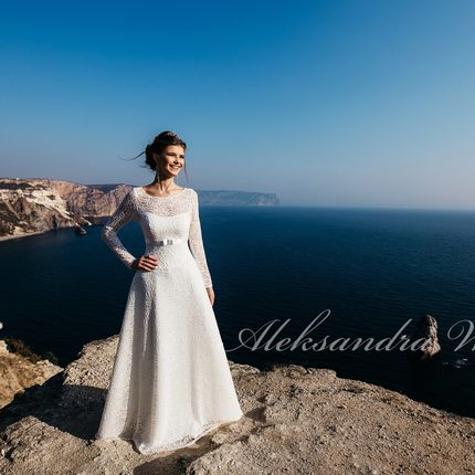 Свадебное платье Донна