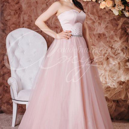 """Свадебное платье """"Майами"""""""