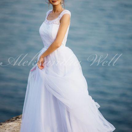 """Свадебное платье """"Катюша"""""""