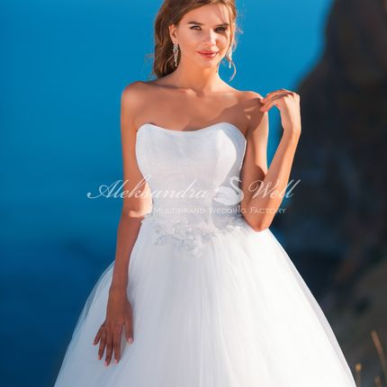 Платье Симфония