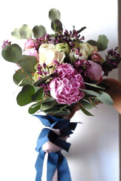 Фото 2989357 в коллекции Мои фотографии - Kalina Floral - оформление свадьбы