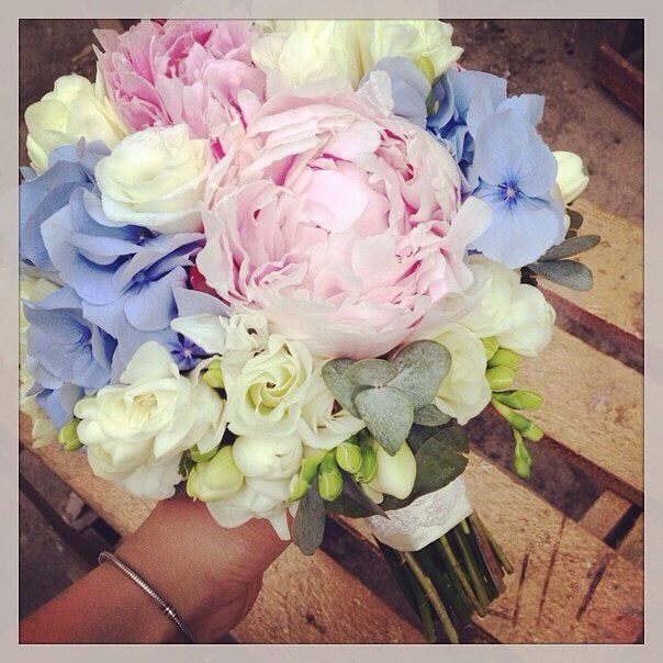 Фото 2989459 в коллекции Портфолио - Kalina Floral - оформление свадьбы