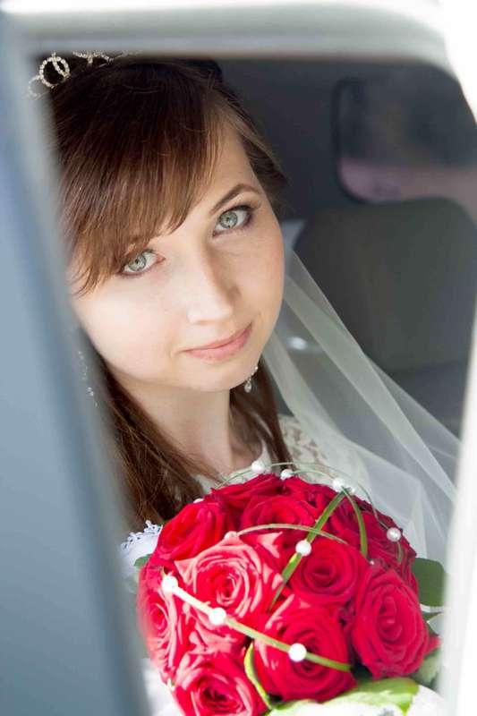 Фото 6818344 в коллекции Свадьба Александр и Марина - Студия Videoaleks - видео и фотосъёмка