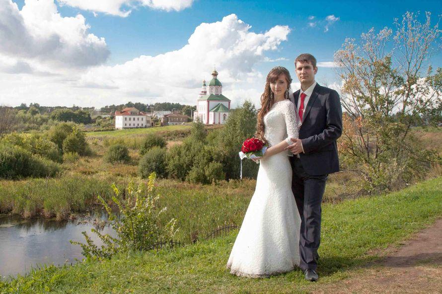 Фото 6818350 в коллекции Свадьба Александр и Марина - Студия Videoaleks - видео и фотосъёмка