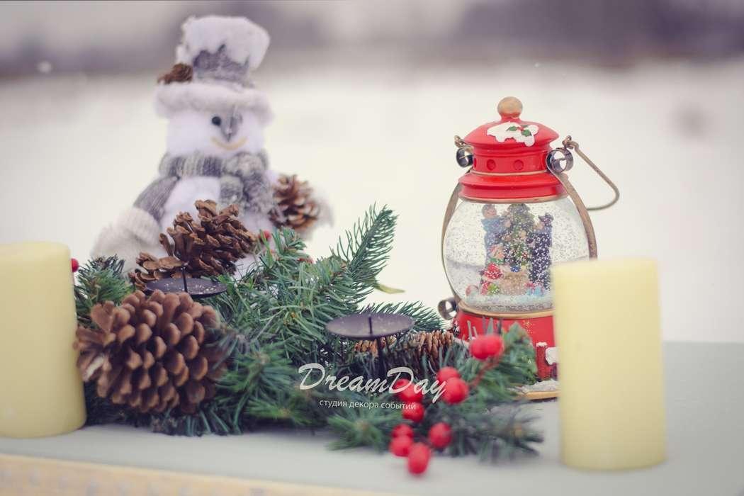 Фото 12464674 в коллекции Портфолио - DreamDay - оформление свадьбы