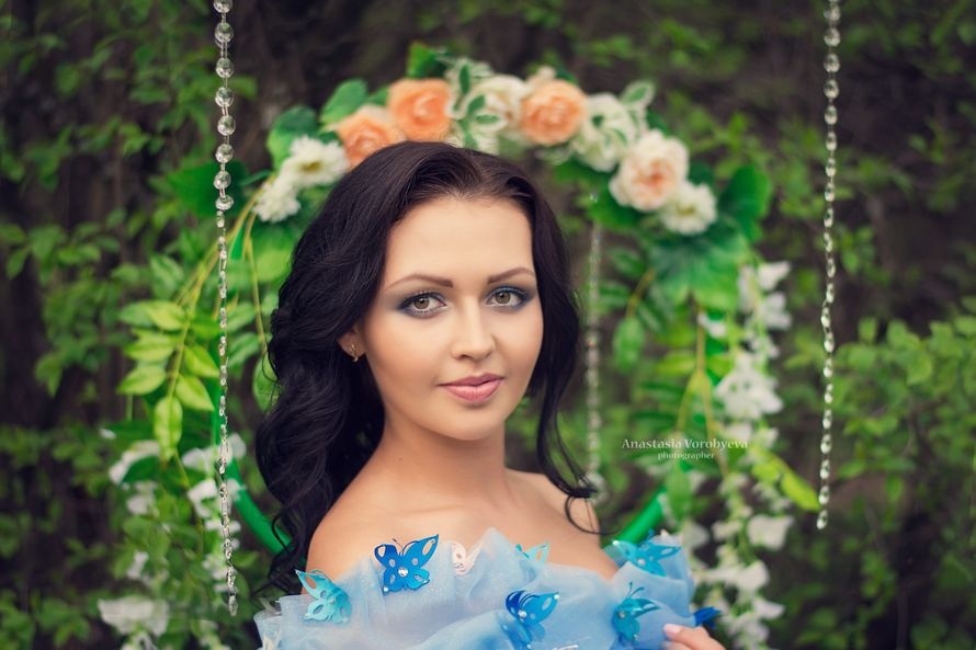 Фото 14767282 в коллекции Мои фотографии - DreamDay - оформление свадьбы