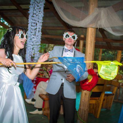 Проведение свадьбы 4 часа