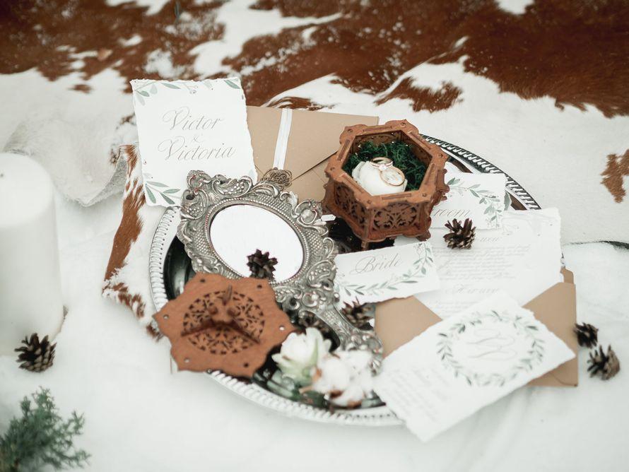 Фото 17045700 в коллекции Фотопроект Ilama Wedding - Студия декора и флористики Page of love