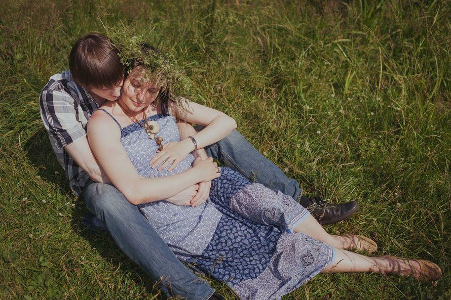 Фотосъёмка неполного дня - пакет Pregnancy