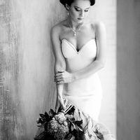 Стильная невеста Ксюша