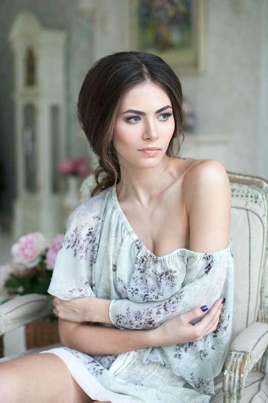 Фото 8953934 в коллекции Нежное утро невесты Кристины - Фотограф Оксана Меленте