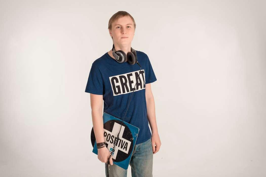 Фото 3571901 в коллекции Мои фотографии - DJ Антон Спирин