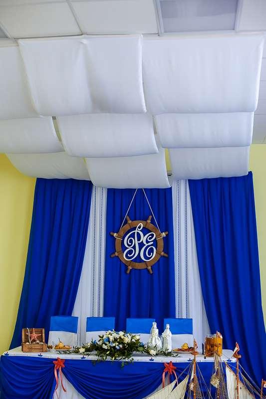 Морская - фото 3616903 Арт-Микс - студия праздничного дизайна