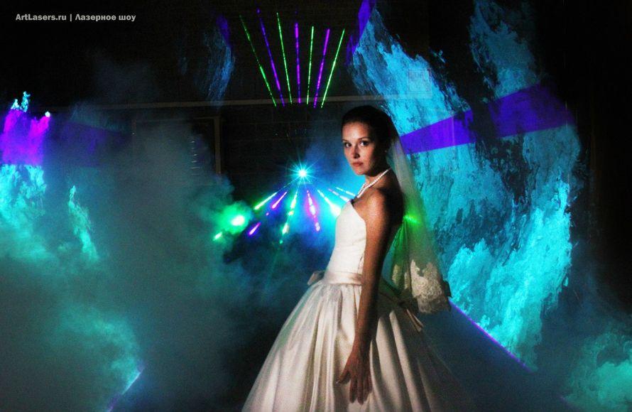 Фото 3046823 в коллекции Мои фотографии - Photon Lasers - лазерное шоу