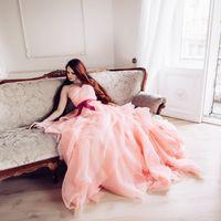 Свадебное платье Роузи