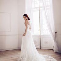 Свадебное платье Фемида