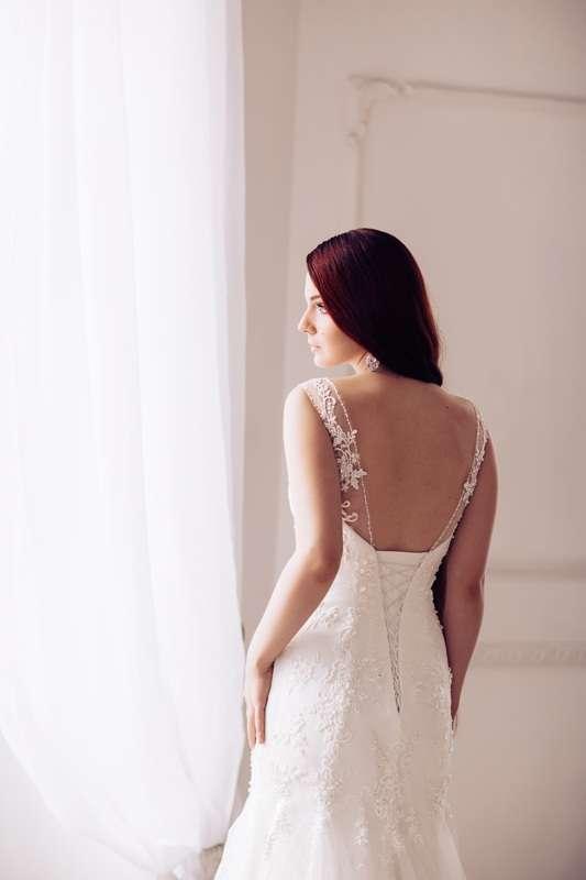 Свадебное платье Вирджиния - фото 3068823 Свадебный салон Весна