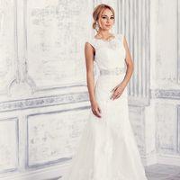 Свадебное платье Диана-3