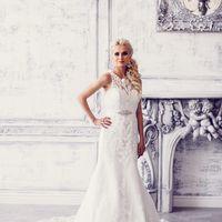 Свадебное платье Антарес