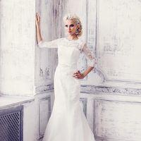 Свадебное платье Адрианна