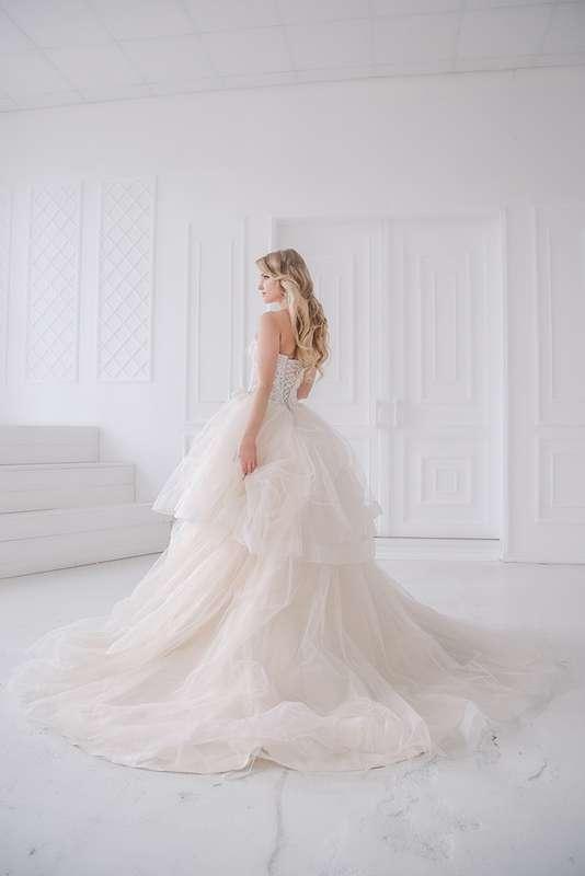 Фото 5066435 в коллекции Портфолио - Свадебный салон Весна