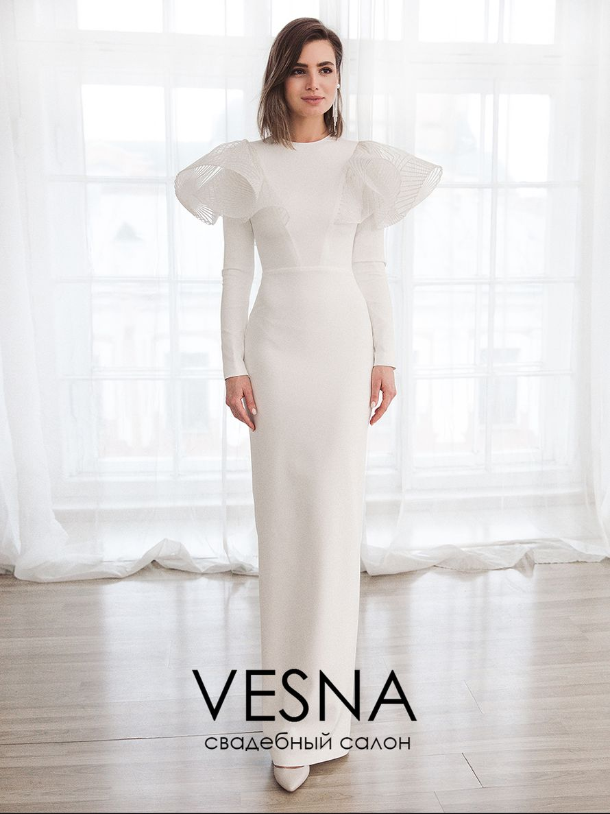 Платье Астрелла